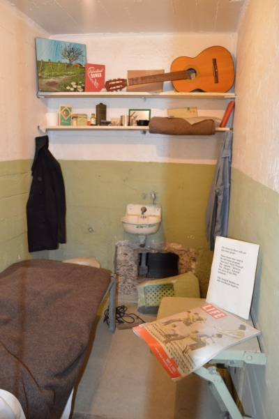 Example Cell in Alcatraz