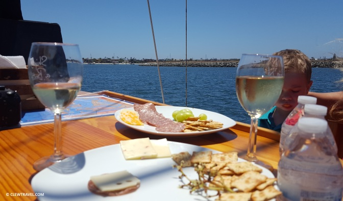 sailing_food