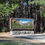 Yosemite / 2016-06-27