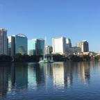 Downtown Orlando / 11/10 – 11/11/2016