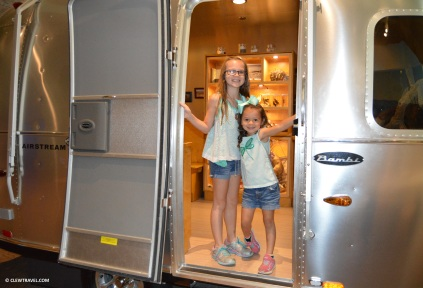 Find this Airstream for the movie