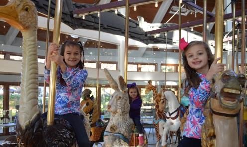 Caitlyn and Arabella