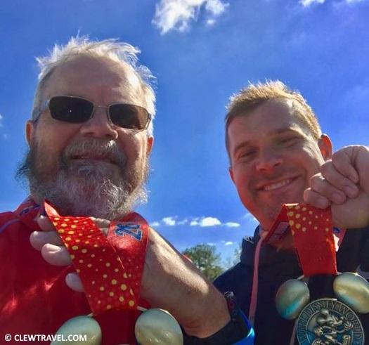medal_selfie