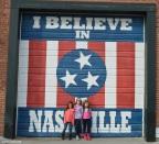 Nashville, TN / 2016-11-22