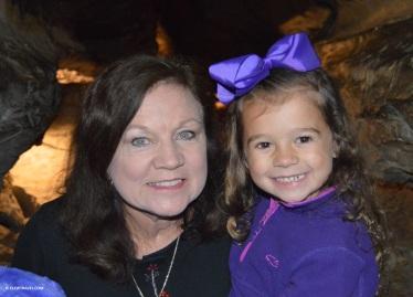Grandma and Lila
