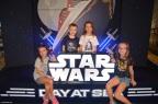 Disney Cruise Day 6 / Star Wars Day at Sea / 2016-01-26