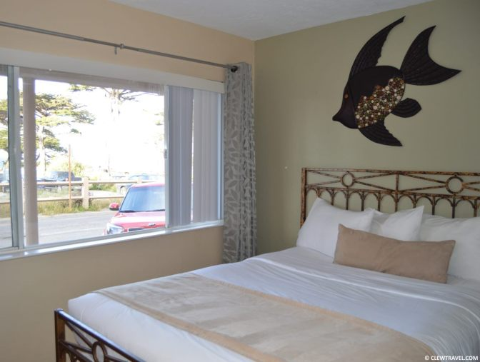 Lover's Point Inn in Pacific Grove, CA